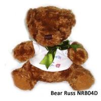 Brown Bear NRB04D