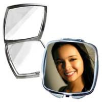 Mirror case Square code: MB08