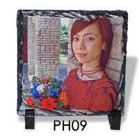Photo Slate PH 09 - 15cm x 15cm x 1cm