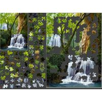 Photo Puzzle - 252-Piece Freestyle