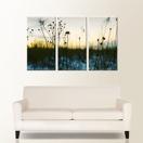 Split Canvas and Fine Art Wraps