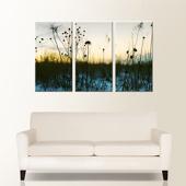 Stretched Split Canvas Prints