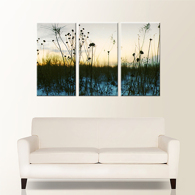 Split Canvas and Fine Art Wraps