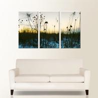 """Split Canvas and Fine Art Wraps - 2"""" Bars"""