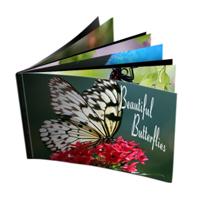 Printable Soft Cover