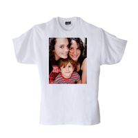 T-Shirts Polyester Adult Small - XXLarge
