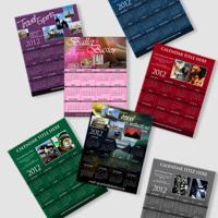 Magnet Calendars