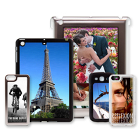 iPhone, Android & iPad Cases