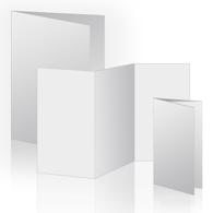 Créez votre propre carte - enveloppes incluses