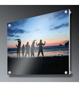 Acrylic Prints (Frameless Mounting)