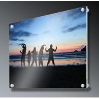 Acrylic Prints (Frameless Mounting)6-8 days