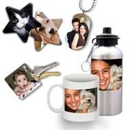 Personalized Items and Gifts