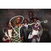 Deng Family