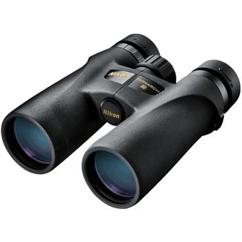 Nikon-Monarch 3 10x42 Binoculars - Black #7541-Binoculars and Scopes