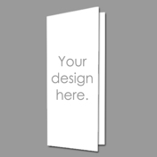 8.5x11 Vertical Fold Program