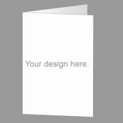 8.5x11 Horizontal Fold Program