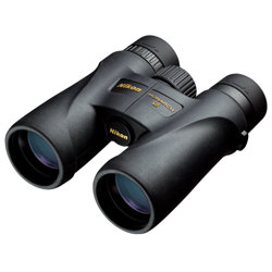 Nikon-Monarch 5 - 10x42 Binoculars #7577-Binoculars and Scopes
