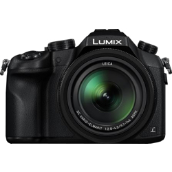 Panasonic-Lumix DMC-FZ1000 Digital Camera-Digital Cameras