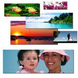 PhotoBlocks - Panoramic Sizes