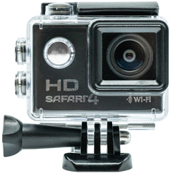 Optex-Safari 4 HD-Video Cameras