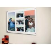 16 x 12 acrylic frame horizontal free style