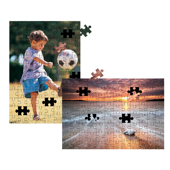 large 315pc Jigsaw