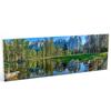"""20x60"""" Horizontal Photo Canvas Print - White Edges"""