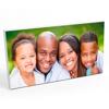 """10x20"""" Horizontal Photo Canvas Print - White Edges"""