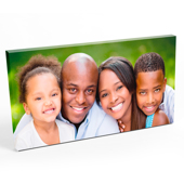 "10x20"" Horizontal Photo Canvas Print"