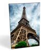 "32x48"" Vertical Photo Canvas Print - Black Edges"