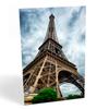 """32x48"""" Vertical Photo Canvas Print - White Edges"""