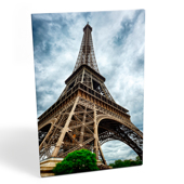 "32x48"" Vertical Photo Canvas Print"