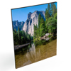 "30x40"" Vertical Photo Canvas Print - Black Edges"