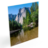 "30x40"" Vertical Photo Canvas Print - White Edges"