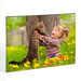 "30x40"" Horizontal Photo Canvas Print - Black Edges"