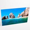 """24x36"""" Horizontal Photo Canvas Print - White Edges"""