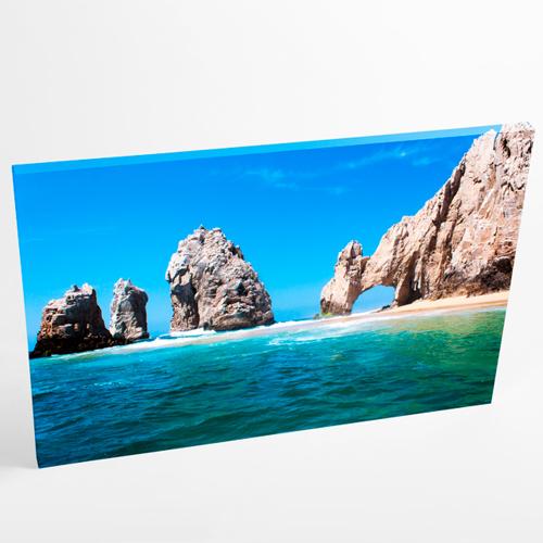 "24x36"" Horizontal Photo Canvas Print"