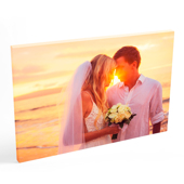 "20x30"" Horizontal Photo Canvas Print"