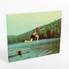 "20x24"" Horizontal Photo Canvas Print"