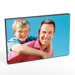 "12x18"" Horizontal Photo Canvas Print - Black Edges"