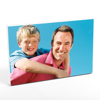 "12x18"" Horizontal Photo Canvas Print - White Edges"