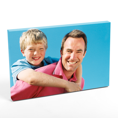 "12x18"" Horizontal Photo Canvas Print"