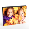 "11x14"" Horizontal Photo Canvas Print - Black Edges"