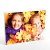 "11x14"" Horizontal Photo Canvas Print - White Edges"