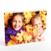 "11x14"" Horizontal Photo Canvas Print"