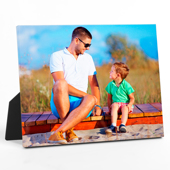 "8x10"" Horizontal Photo Canvas Print"
