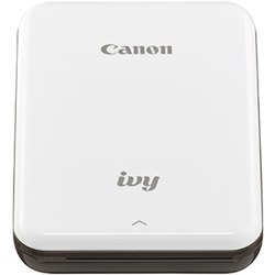 Canon-Ivy Mini Photo Printer-Smartphone and Tablet Accessories