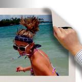 8 x 10 Horizontal Canvas Print