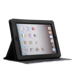 Portfolio Style iPad Case with Stand - V