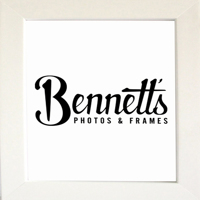8x8 inch Frame